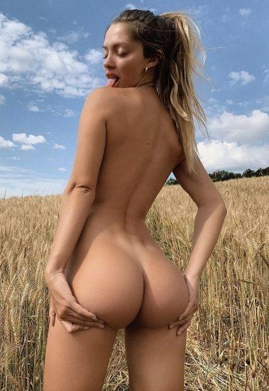 Pauline Tantot Nude LEAKED Pics And Sex Tape Porn 87