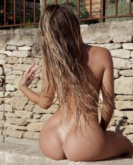 Pauline Tantot Nude LEAKED Pics And Sex Tape Porn 92