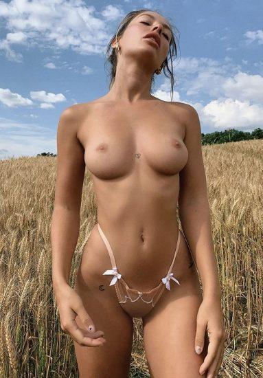 Pauline Tantot Nude LEAKED Pics And Sex Tape Porn 100