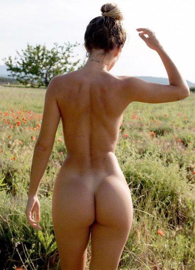 Pauline Tantot Nude LEAKED Pics And Sex Tape Porn 103