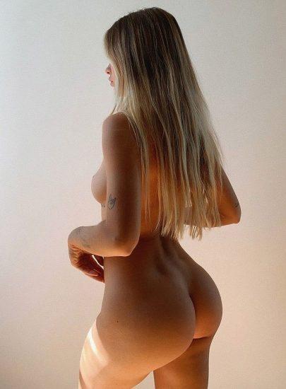 Pauline Tantot Nude LEAKED Pics And Sex Tape Porn 110