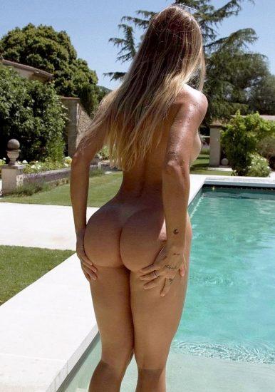 Pauline Tantot Nude LEAKED Pics And Sex Tape Porn 111
