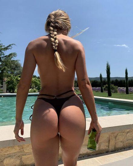 Pauline Tantot Nude LEAKED Pics And Sex Tape Porn 116
