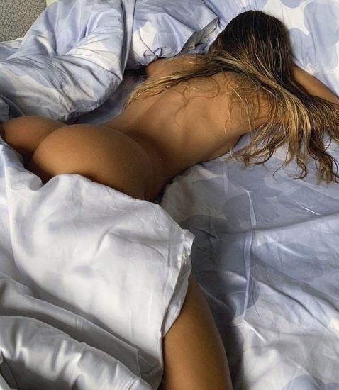 Pauline Tantot Nude LEAKED Pics And Sex Tape Porn 117