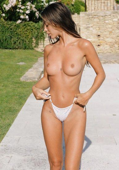 Pauline Tantot Nude LEAKED Pics And Sex Tape Porn 120