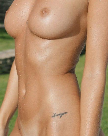 Pauline Tantot Nude LEAKED Pics And Sex Tape Porn 121