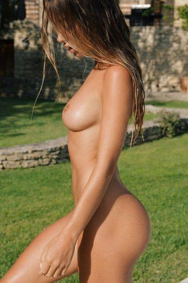 Pauline Tantot Nude LEAKED Pics And Sex Tape Porn 123