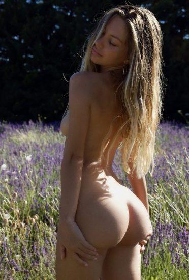 Pauline Tantot Nude LEAKED Pics And Sex Tape Porn 124