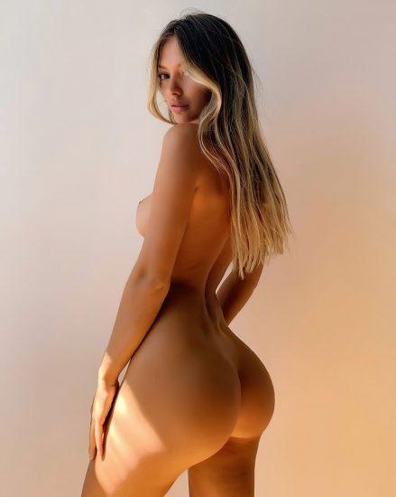Pauline Tantot Nude LEAKED Pics And Sex Tape Porn 137