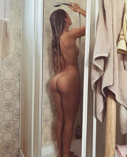 Pauline Tantot Nude LEAKED Pics And Sex Tape Porn 141