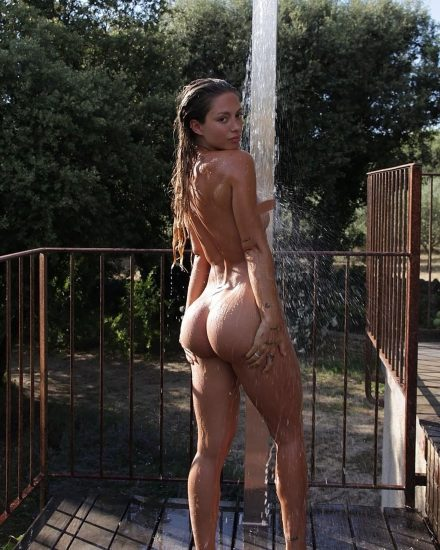 Pauline Tantot Nude LEAKED Pics And Sex Tape Porn 143