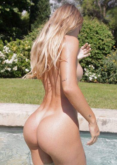Pauline Tantot Nude LEAKED Pics And Sex Tape Porn 144