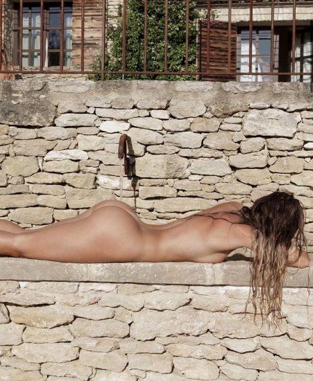 Pauline Tantot Nude LEAKED Pics And Sex Tape Porn 155