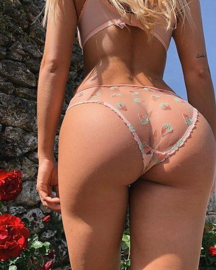 Pauline Tantot Nude LEAKED Pics And Sex Tape Porn 184