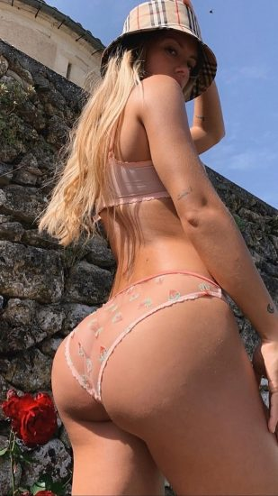 Pauline Tantot Nude LEAKED Pics And Sex Tape Porn 187