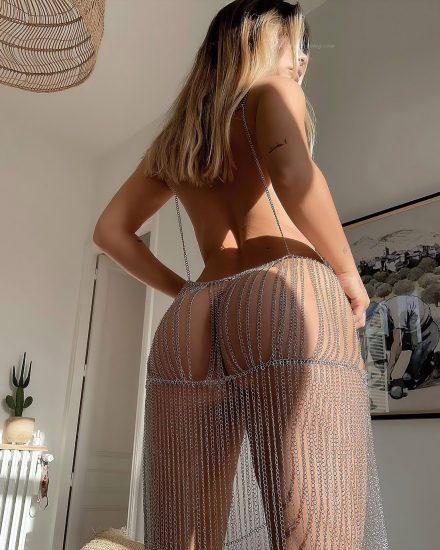 Pauline Tantot Nude LEAKED Pics And Sex Tape Porn 12