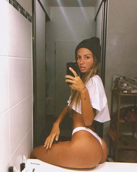 Pauline Tantot Nude LEAKED Pics And Sex Tape Porn 17