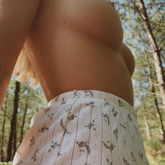 Pauline Tantot Nude LEAKED Pics And Sex Tape Porn 197