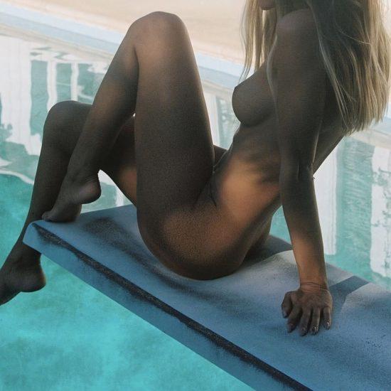 Pauline Tantot Nude LEAKED Pics And Sex Tape Porn 199