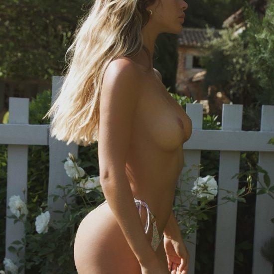 Pauline Tantot Nude LEAKED Pics And Sex Tape Porn 202