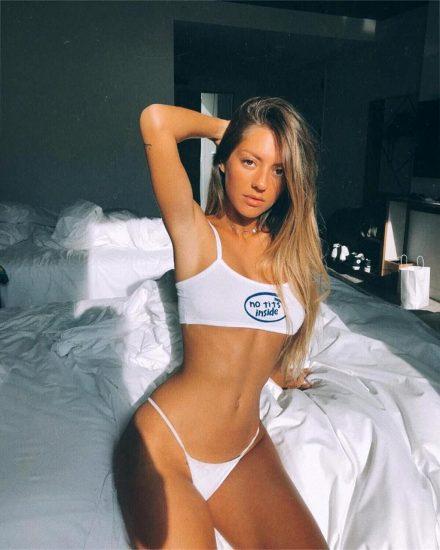 Pauline Tantot Nude LEAKED Pics And Sex Tape Porn 324