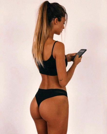 Pauline Tantot Nude LEAKED Pics And Sex Tape Porn 326