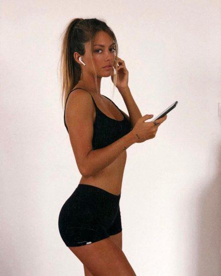 Pauline Tantot Nude LEAKED Pics And Sex Tape Porn 328