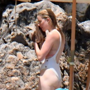 Amber Heard Nude Sex Scenes and Leaked Porn 77