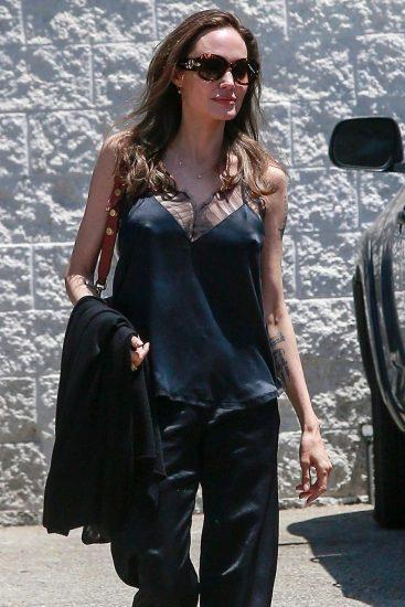 Angelina Jolie Nude in Explicit Sex Scenes 37