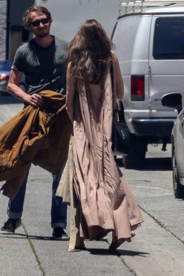 Angelina Jolie Nude in Explicit Sex Scenes 28