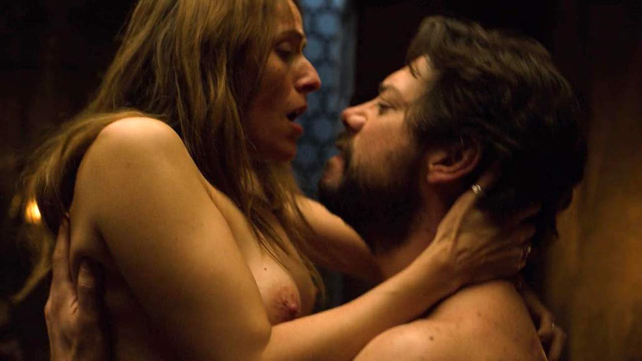 Itziar Ituno Nude Sex Scene From La Casa De Papel Scandal Planet