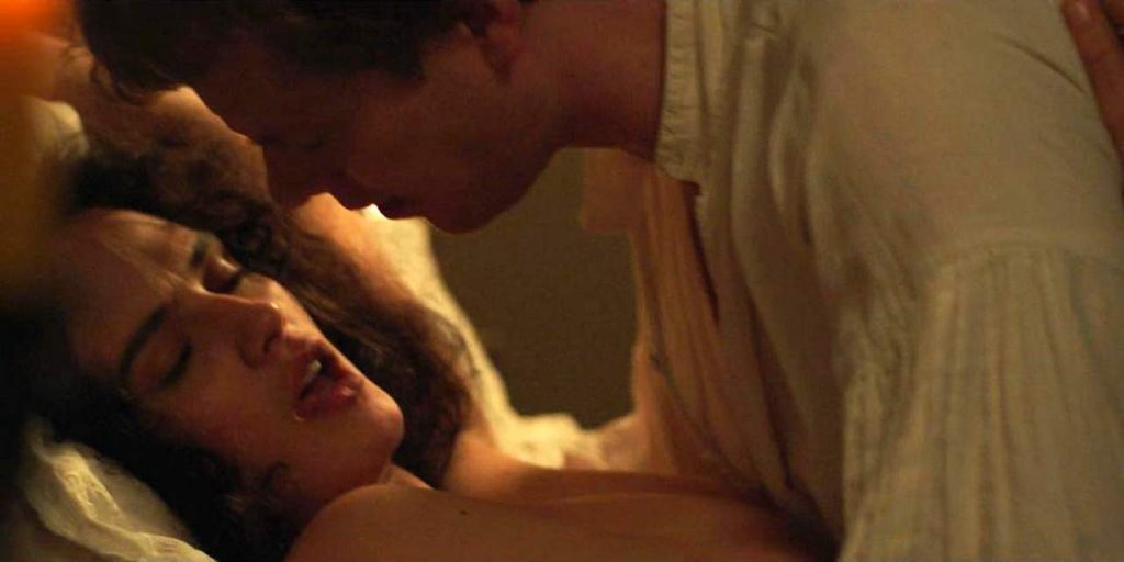 Jessica Brown Findlay Nude Leaked Photos and Porn 28