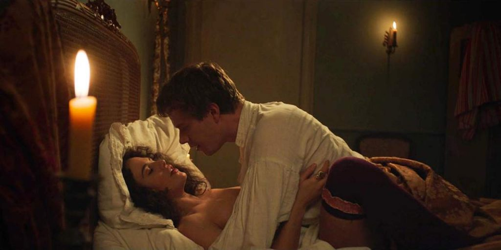 Jessica Brown Findlay Nude Leaked Photos and Porn 30