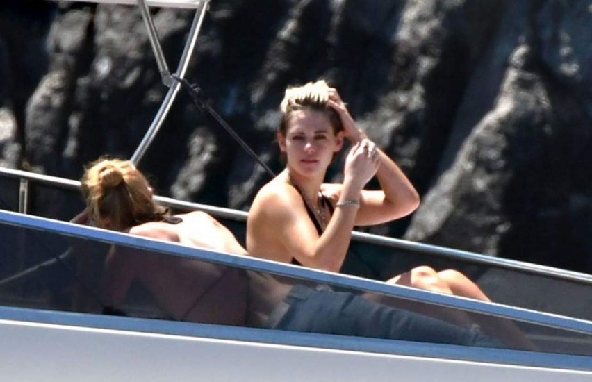 Kristen Stewart Nude Leaked Pics and Porn and Scenes 65