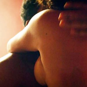 La La Anthony Naked Sex Scene from 'Double Play'
