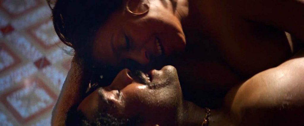 La La Anthony NUDE Pics & Topless Sex Scenes Compilation 7