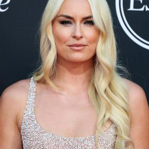 Lindsey Vonn Nude Photos and Porn Video – LEAKED 95