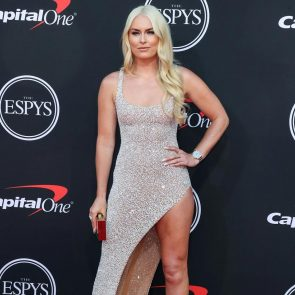 Lindsey Vonn Nude Photos and Porn Video – LEAKED 69