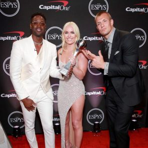 Lindsey Vonn Nude Photos and Porn Video – LEAKED 89