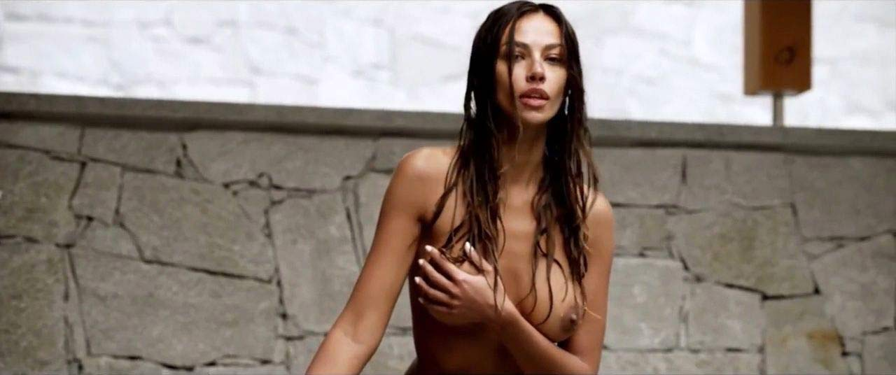 Madalina Ghenea Nude