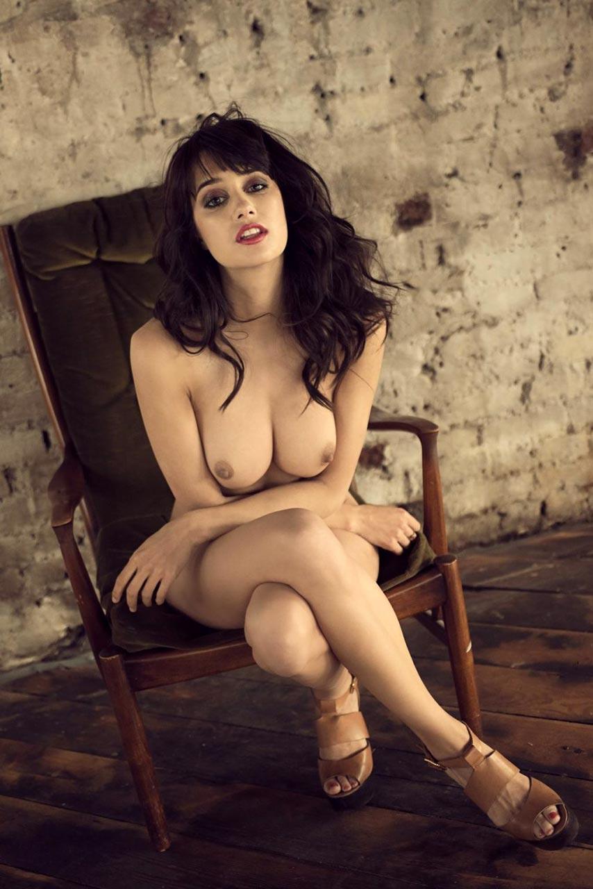 Seren gibson nude