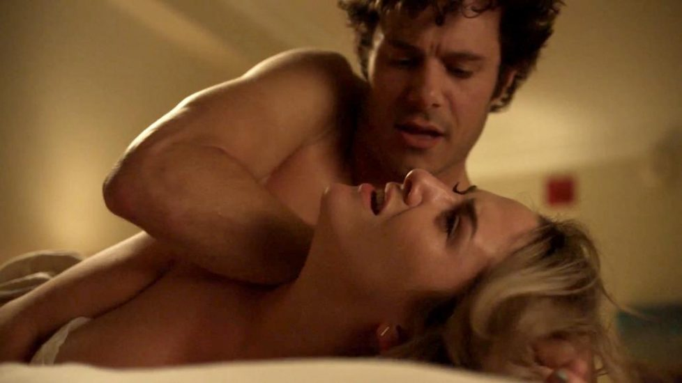 Addison Timlin hot sex scene