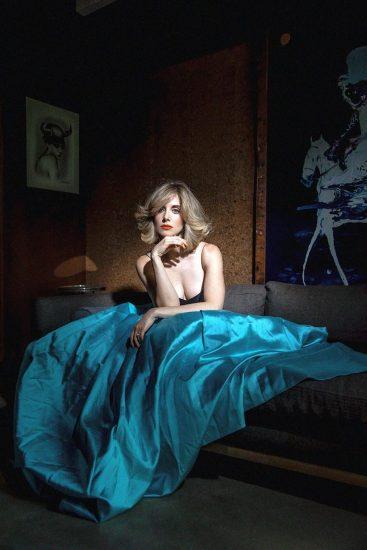 Alison Brie Nude LEAKED Pics & Sex Tape + Scenes Compilation [2021] 44