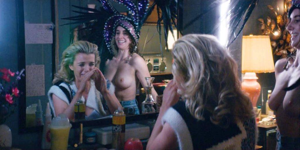 Alison Brie Nude LEAKED Pics & Sex Tape + Scenes Compilation [2021] 17
