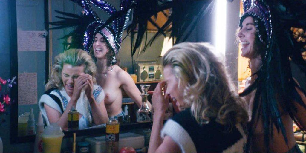 Alison Brie Nude LEAKED Pics & Sex Tape + Scenes Compilation [2021] 18
