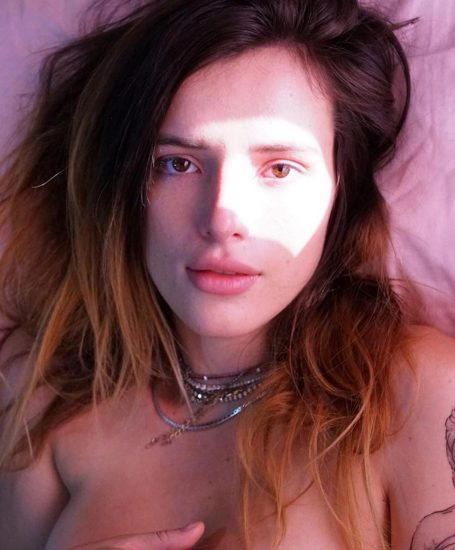Bella Thorne Nude LEAKED Pics and Porn Video 2020 UPDATE! 81