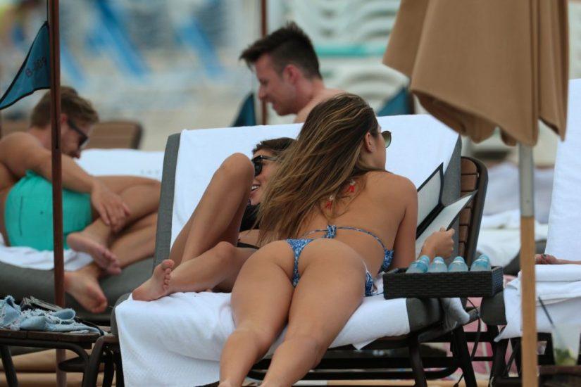 Jocelyn Chew Nude LEAKED Pics & Sexy Bikini Images 67
