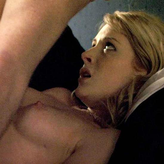 Beecham nude emily Emily Beecham