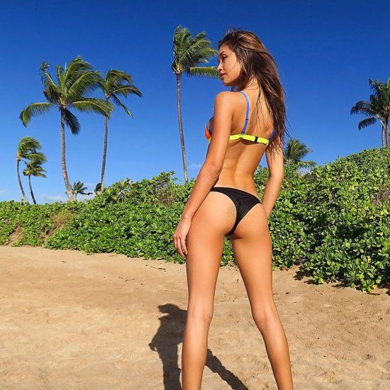 Jocelyn Chew Nude LEAKED Pics & Sexy Bikini Images 28