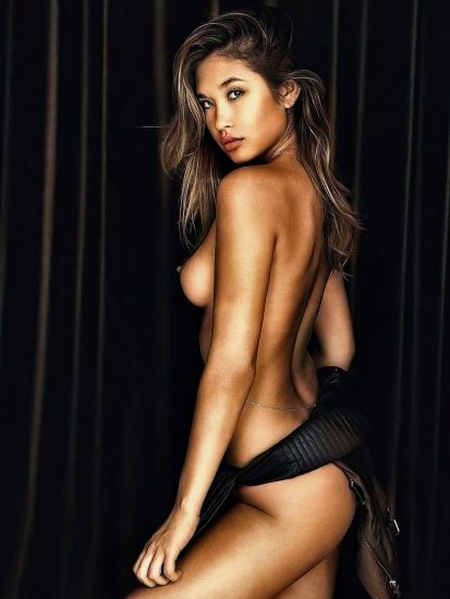 Jocelyn Chew Nude LEAKED Pics & Sexy Bikini Images 4